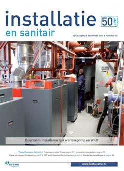 Installatie en Sanitair