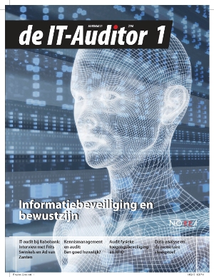 IT Auditor Cadeau
