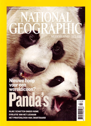 National Geographic cadeau
