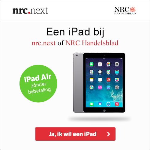 iPad cadeau