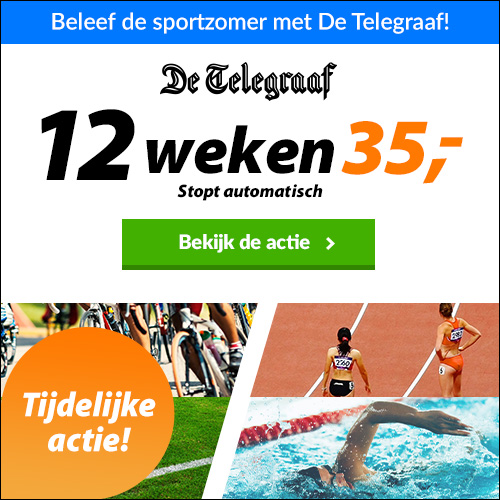Telegraaf Sportzomer