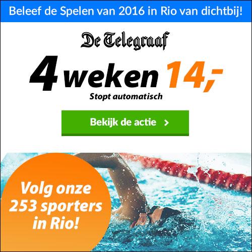 Telegraaf Olympics