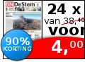 BN/ De Stem