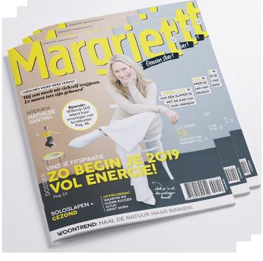 3 Gratis tijdschriften voor slechts de verzendkosten