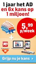 Algemeen Dagblad Actie