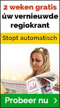 2 Weken gratis jouw Regionale Krant