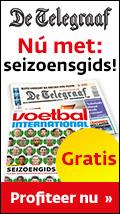 Telegraaf Eredivisie Abonnement