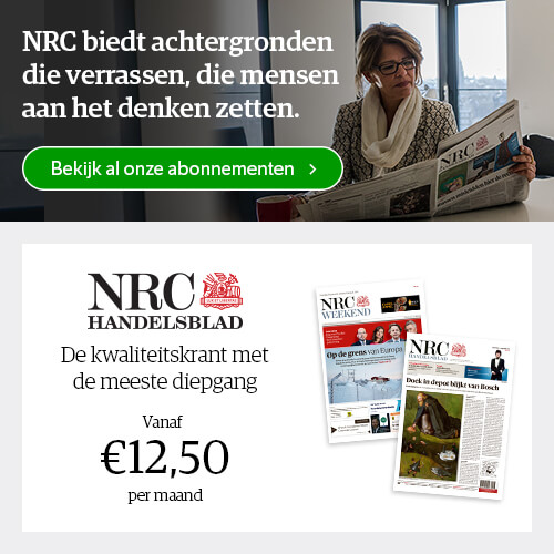 NRC Handelsblad