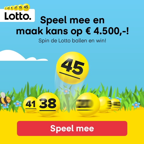 Gratis Lotto kans
