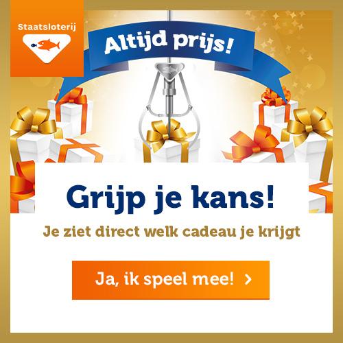 staatsloterij.nl/grijpjekans