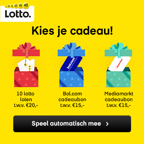 lotto.nl/cadeau