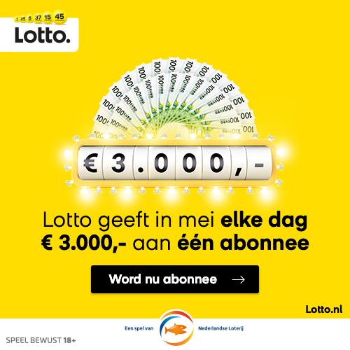 Lotto 3000