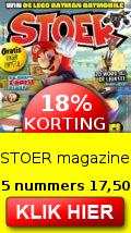 Stoer magazine