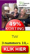 TvV Tijdschrift voor verzorgden