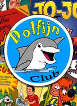 Dolfijn boekenclub